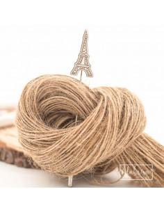 Alfiler de Boda Torre Eiffel