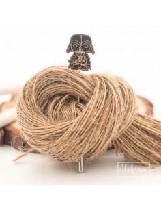 Alfiler de Boda Darth Vader...