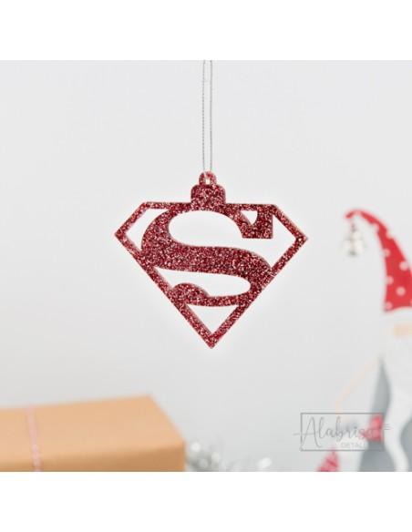 Super bola de Navidad