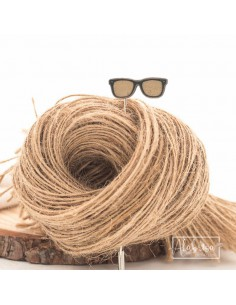 Alfiler Boda Gafas