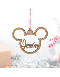 Bola de Navidad Disney...