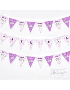 Detalles para invitados de boda libretas personalizadas