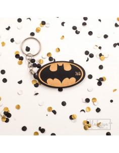 Llavero Batman Personalizado