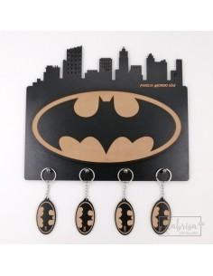 Cuelga Llaves Batman con...