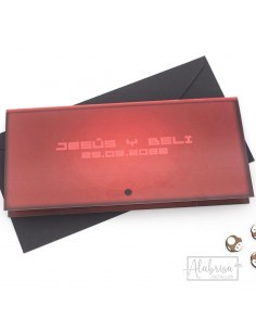 Invitación Boda Nintendo DS
