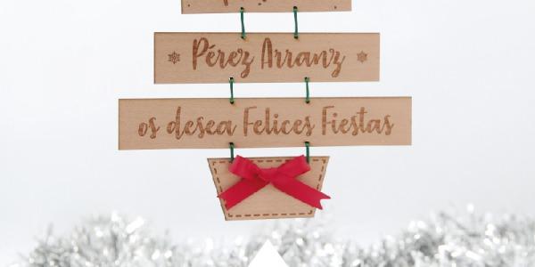 Bases para el concurso Arbolito de Navidad Personalizado
